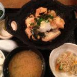 和食が大好きです。