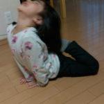 5歳児の関節