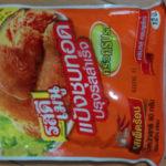 タイの唐揚げ粉