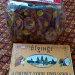 タイ、カンボジアのお菓子