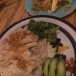 タイ料理はやはり鉄板!