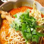 タイ料理教室行ってきました!