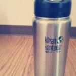 BPAフリーのマイボトル