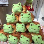 コロネバージョン pickles the frog