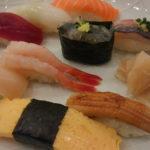 伊勢丹立川店にある美味しいお鮨のお店「鮨魯山」