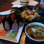 Chiangmai  日本人は胃腸が弱い
