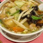 立川南口 中国料理 五十番