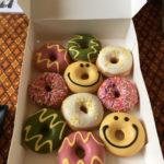 可愛いお土産♡ドーナツ!