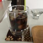 アイスコーヒー用カップ