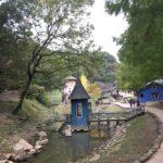 トーベヤンソンあけぼの公園