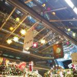 クリスマスマーケットいってきました!
