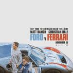 本日の映画は フォードvsフェラーリ